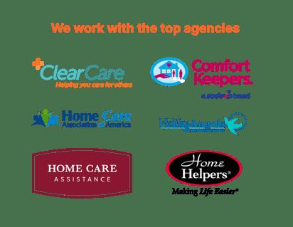 top-agencies